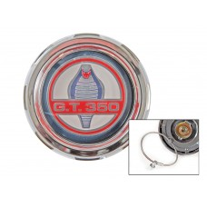 1966 SHELBY MUSTANG Fuel Gas Cap