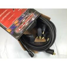Ford Small Black V8 Ignition Lead Kit 289 302 351 Windsor & Cleveland