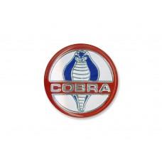 1965-1973 Mustang Cobra Horn Button Emblem