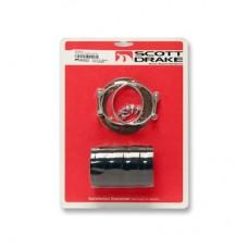 1964 - 1967 Ford Mustang Fuel Tank Filler Kit