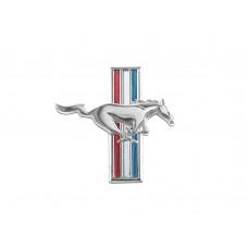 1964 - 1966 Mustang Running Horse Fender Emblem RH