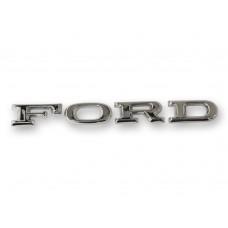 1967 FORD Hood / Bonnet  Letters