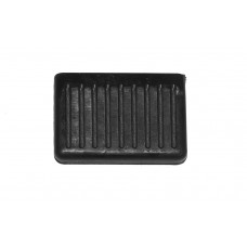 1967-1968 Mustang Wiper Washer Pump Pedal Pad