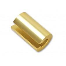 """1964-1969 Alternator Spacers (289 & 302 Gold, 1.635"""")"""