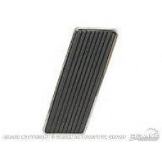1964-1968 Gas / Accelerator Pedal with Trim