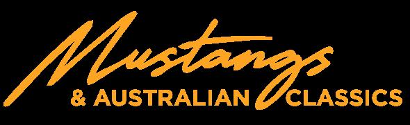 Mustangs and Australian Classics
